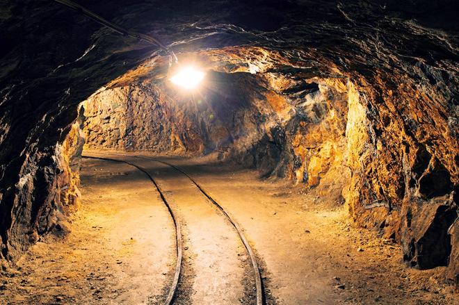 Екскурсії на шахти в Кривому Розі