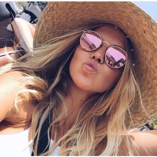 Модні окуляри весна-літо 2019