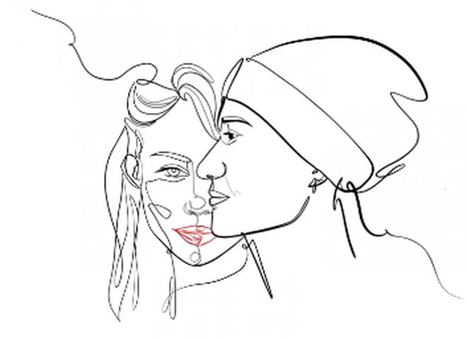 """Несподіваний дует: Тіна Кароль і Бумбокс випустили пісню """"Безодня"""""""