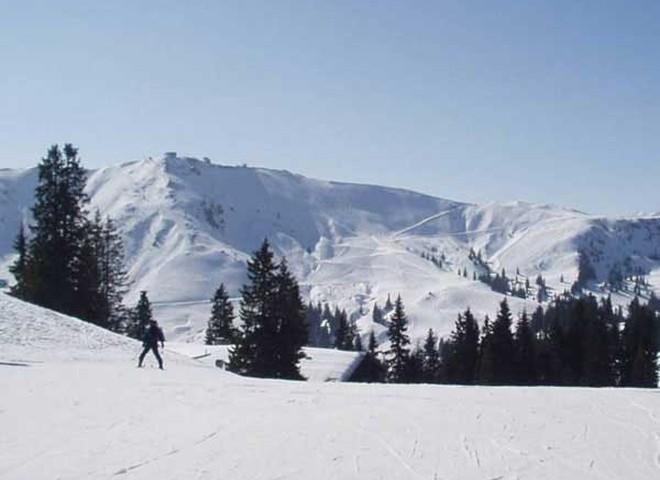 Топ-10 лучших зимних курортов