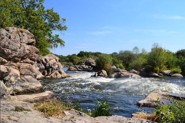 5 варіантів осіннього відпочинку в Україні