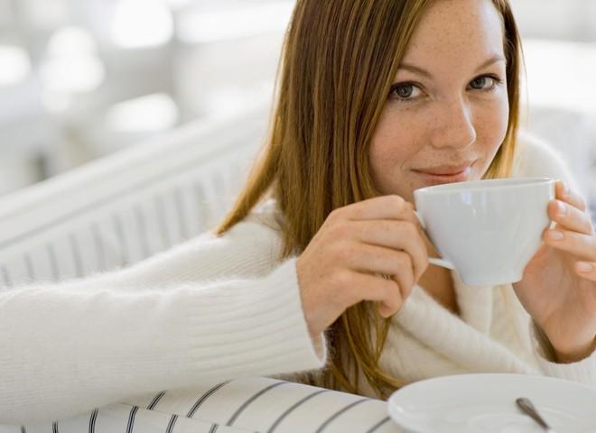 чай захистить від стресу