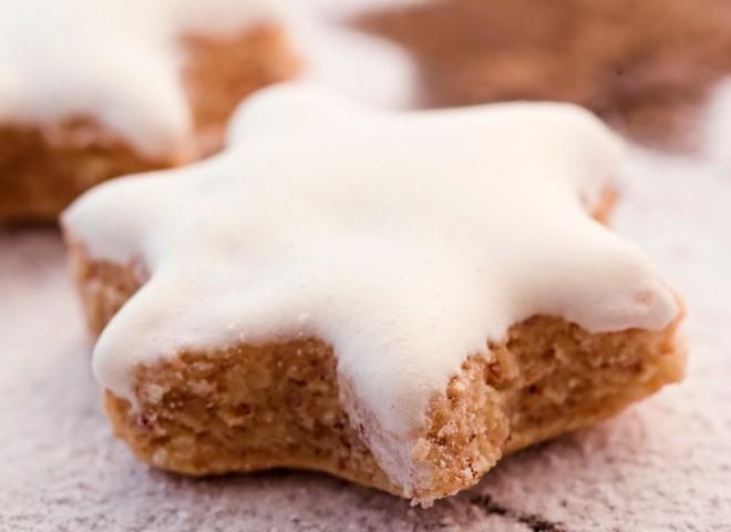 Как сделать глазурь для торта из печенья
