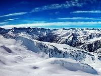 Невероятная горная красота