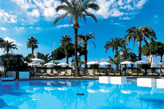 10 самых дорогих отелей мира
