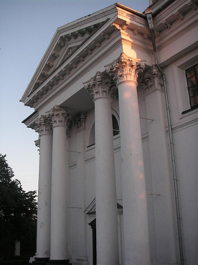 Тур вихідного дня Біла Церква