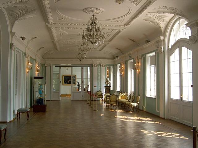 Цікаві місця Таллінна: Кадріорг