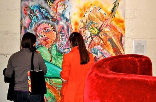Музей плохого художественного искусства