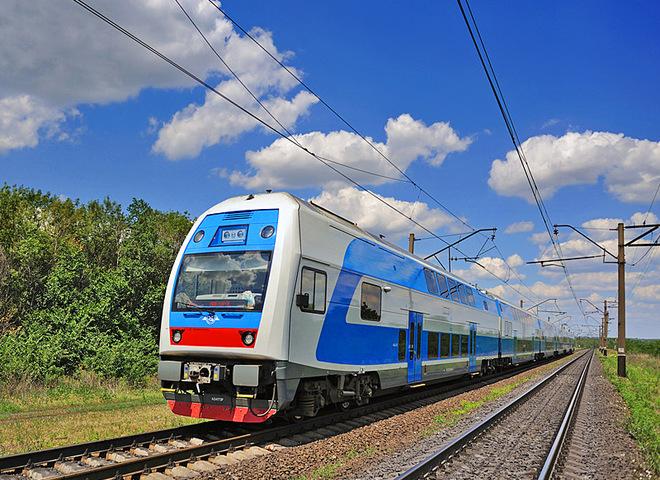 Поезд Интерсити, цены билетов