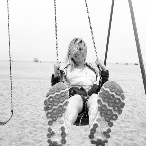 Дівчата в дорозі: Місто Ангелів, голлівудських зірок, культових сосисок Pink's і пляжів довжиною в сотні миль