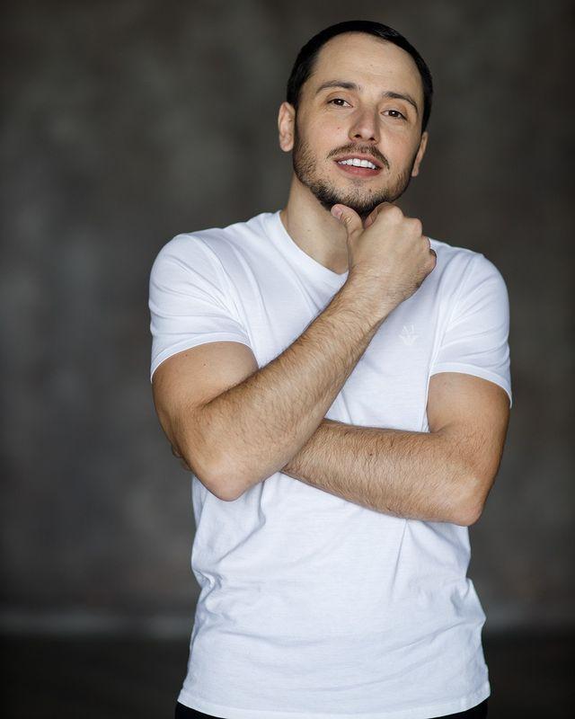 Сергій Мироненко