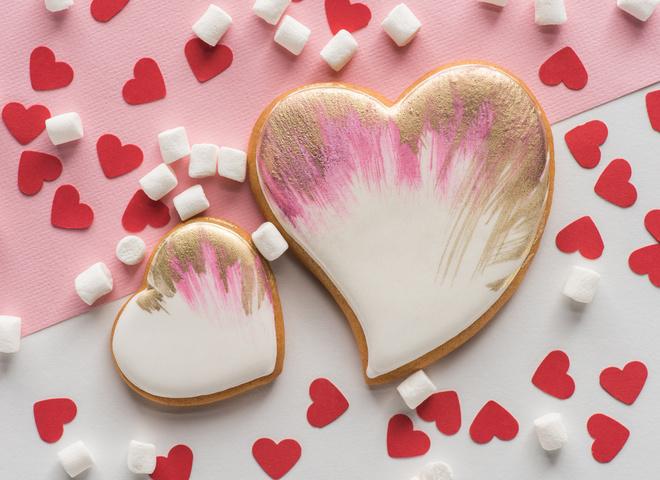 ТЕСТ: Какой подарок ты заслуживаешь на День святого Валентина?