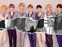 BTS. BangTan. LOVE YOURSELF 結 `ANSWER` HD