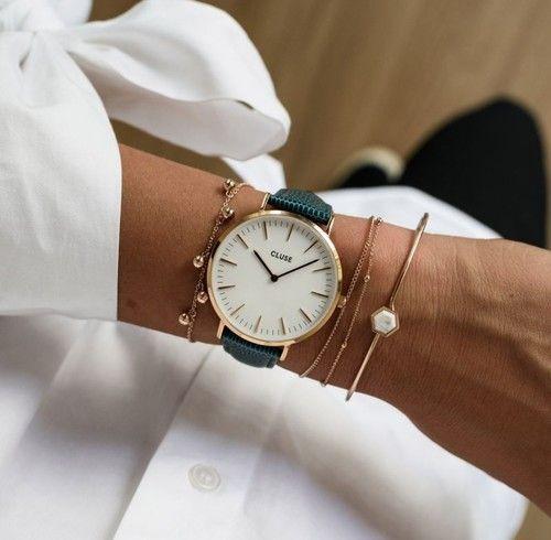 10 способів надати бюджетному годиннику вигляду дорогих