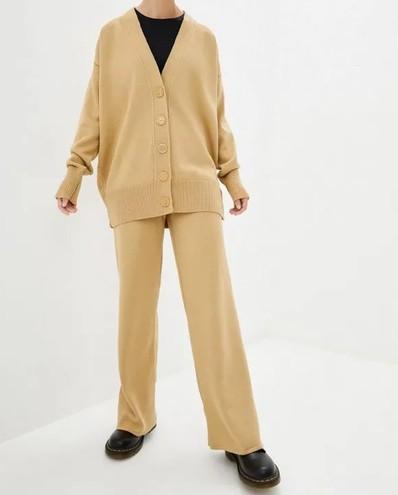 Трикотажный костюм Evolve