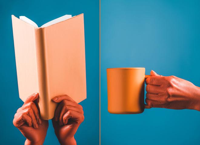 Мотивуючі книги для жінок