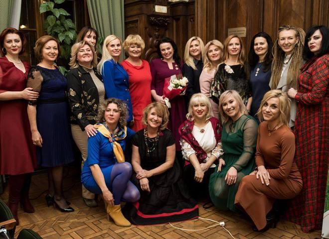 Женская деловая палата Украины