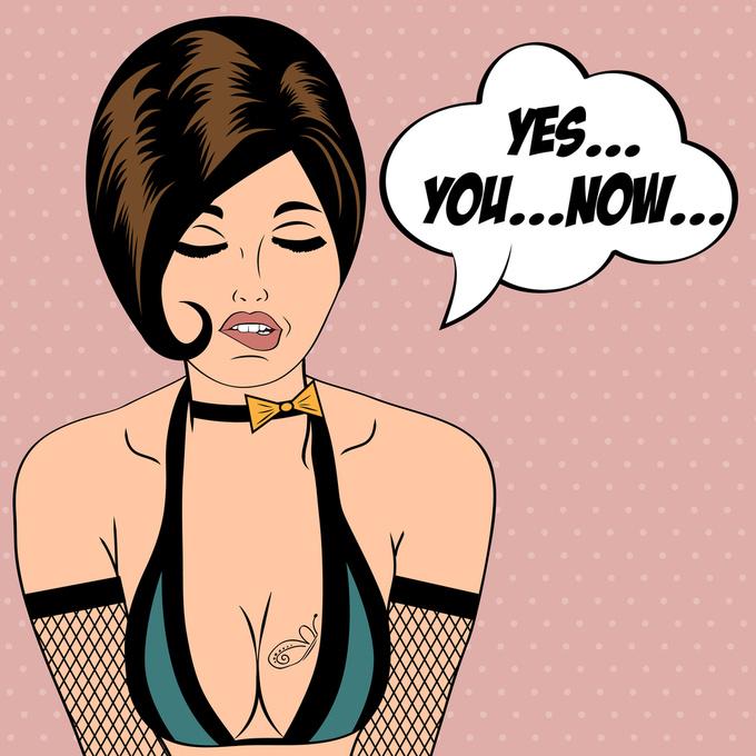 Оральный секс для нее: 10 правил куннилингуса