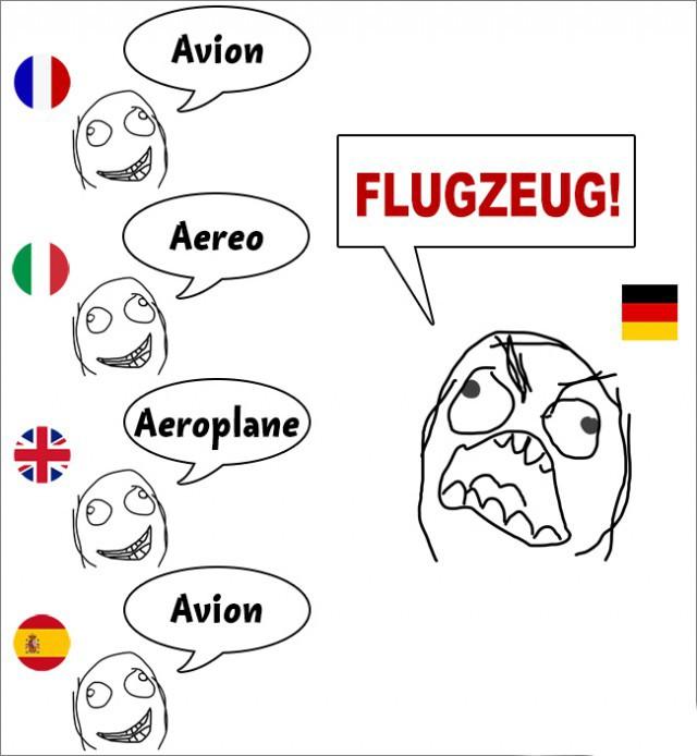Картинки на немецком языке приколы