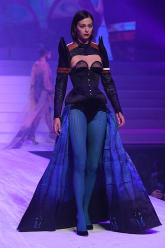 Jean Paul Gaultier Haute Couture SS20