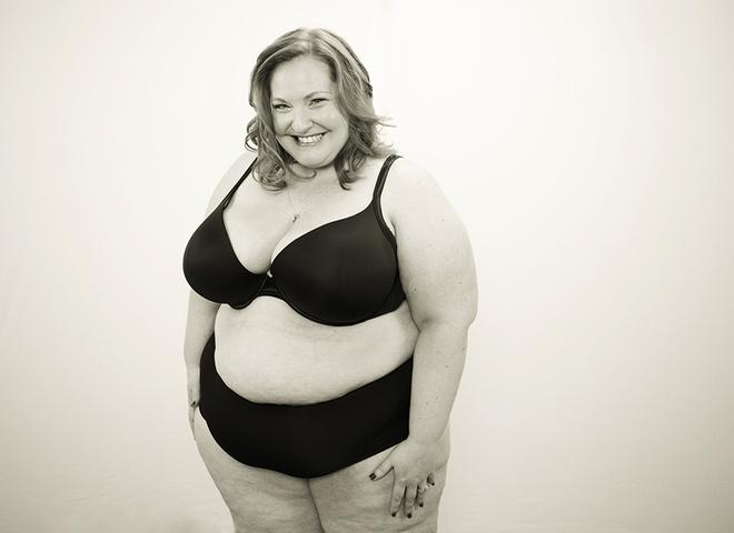 Правдивий фотопроект: як насправді виглядають жінки після пологів