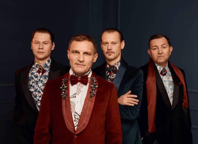 Олег Скрипка и ВВ