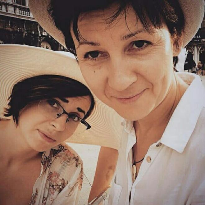 Матусі, зі святом: редакція tochka.net вітає своїх мам