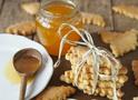 Медовый чак-чак: рецепт десерта пошагово