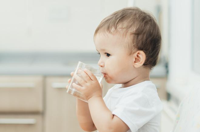 Правда и мифы о полноценном питании детей после года