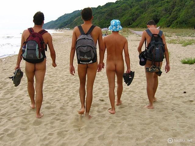 Лучшие нудистские пляжи Европы