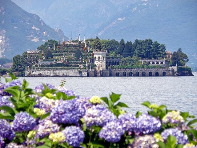 Остров Белла (Италия)