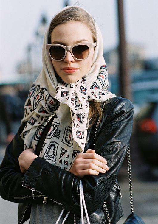 Тренди зими 2019: поради блогера Карини Ліри