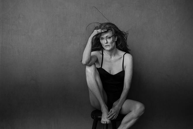 Ніколь Кідман, Кейт Уінслет, Пенелопа Крус і інші знаменитості без макіяжу в календарі Pirelli