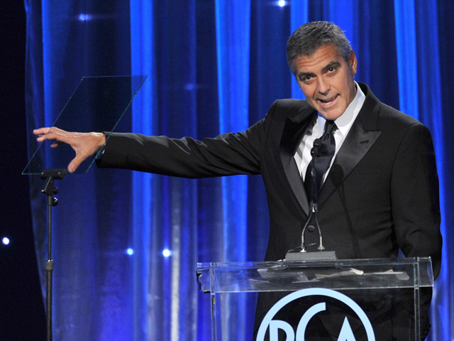 Annual Producers Guild Awards
