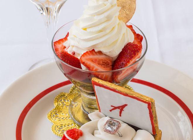 найдорожчі десерти  світі