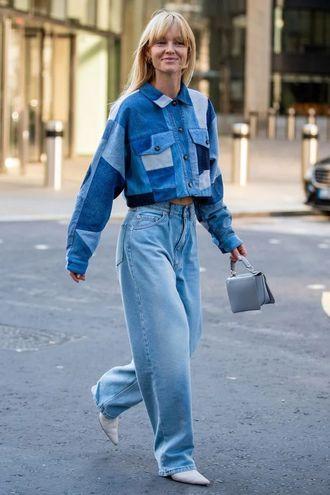 Какие модные джинсы выбрать в сезоне осень-зима 2020/21