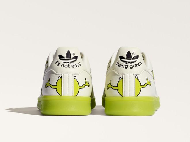"""adidas Originals Stan Smith з Майком Вазовським із """"Корпорації монстрів"""""""