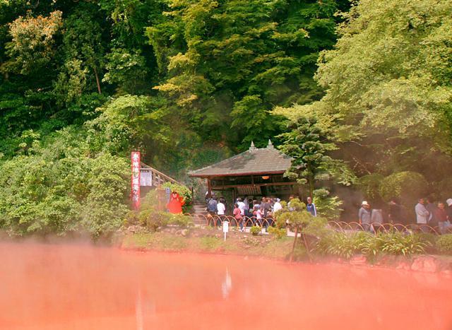 Кривавий ставок в Японії