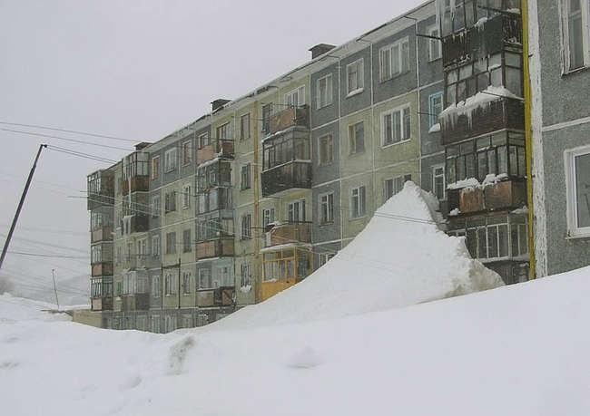 Жизнь на Камчатке. Заснуть и проснуться в другом мире