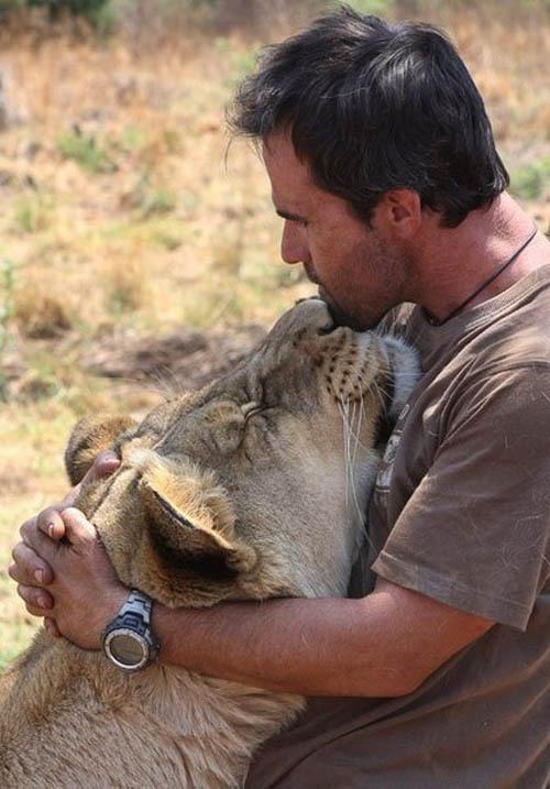 Истинная любовь стирает границы человеческих убеждений...