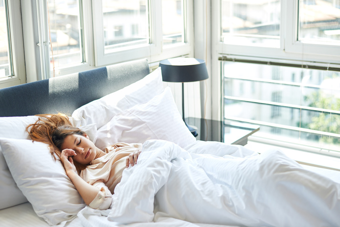Як обрати подушку для здорового сну