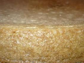 Суфле из куринной печени.