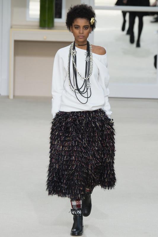 Chanel FW 2016