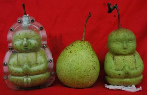 Будда - груш