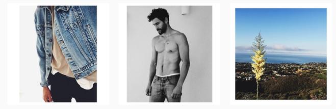 Sextagram: 8 сексуальных мужчин, которых нужно зафолловить в Instagram