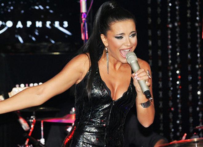 Ани Лорак стала самой сексуальной певицей