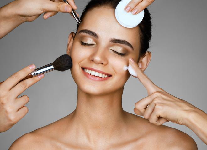 Догляд за шкірою обличчя в 20 років