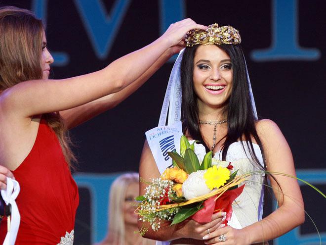 Мисс Донбасс-2011, Татьяна Грабович