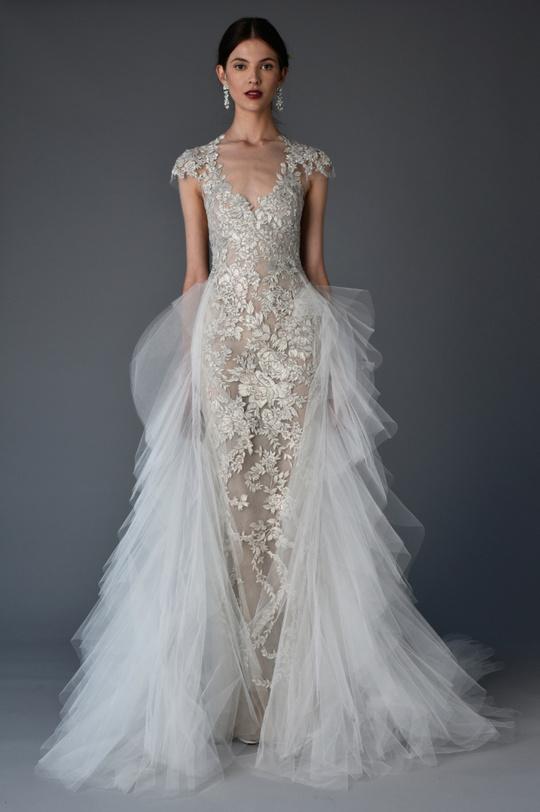 Marchesa Bridal 2017