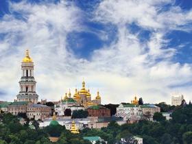 Куда пойти в Киеве: выходные 22-24 сентября